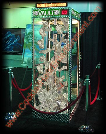Bar Mitzvah Money Machines