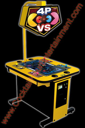 pacman battle royale